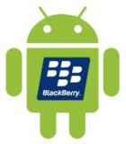 Les prochains smartphones BlackBerry pourront lancer des applications Android