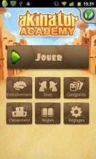 Akinator Academy : testez vos connaissances et devenez un génie !
