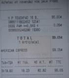 La TouchPad disponible à 99 euros, faut-il craquer ou ne pas craquer ?