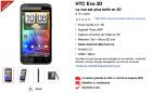 Le HTC EVO 3D est arrivé chez SFR !
