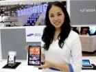 Samsung lancerait bientôt la production d'écrans S-AMOLED Plus de 7 pouces