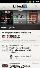 LinkedIn passe en version 2.0 !
