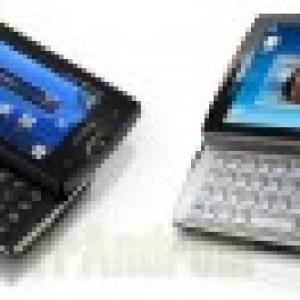Sony-Ericsson Xperia Mini Pro : tout neuf et tout musclé !