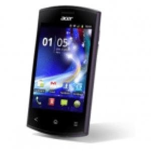 Acer va intégrer la technologie NFC dans tous ses smartphones en commençant par le Liquid Express