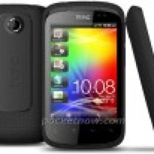 HTC Explorer (Pico) : un nouveau smartphone d'entrée de gamme avec Sense 3.5
