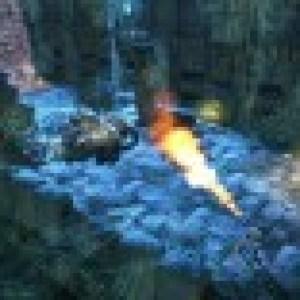 Les Aventures de Tintin et Tomb Raider (Lara Croft and the Guardian of Light) sur Android