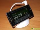 Test du Sony Ericsson LiveDock (DK10)