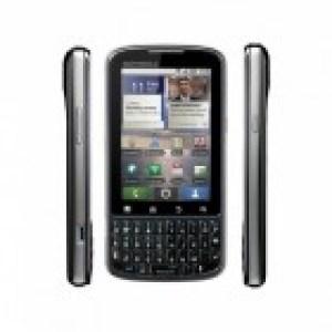 Test du Motorola Pro par Gonzague