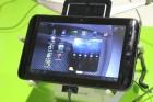 Une vidéo de la Dell Streak 7 sous Honeycomb