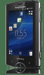 Les Sony Ericsson Xperia Ray et Mini Pro sont arrivés en France !