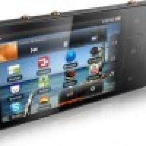 Philips présente son nouveau PMP GoGear Connect 3 sous Android 2.3