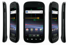 Le Google Nexus S reçoit Android 2.3.6 sans le bug du tethering