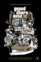 Grand Theft Auto III sur Android pour ses 10 ans