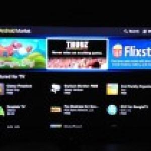Google TV 2.0 en images