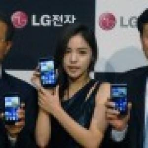 LG dévoile sa nouvelle technologie d'écran 'True HD IPS'