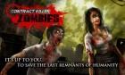 Glu Mobile dévoile la version zombie de Contract Killer
