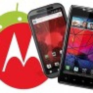 Android ICS arrrivera 6 semaines après sa sortie sur les Motorola Droid RAZR, Droid BIONIC et XOOM