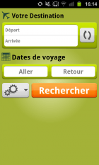 Easy Voyage se dote d'une application Android