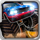 Réalisez les plus belles cascades en monster truck sur MegaStunt Mayhem