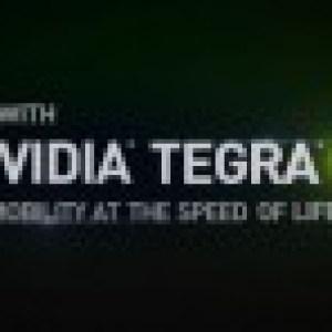 NVidia : Présentation de l'architecture Tegra 3 en vidéo