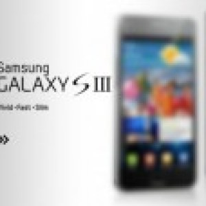 Samsung Galaxy S III : processeur dual-core 1,8 Ghz, 2 Go de RAM, etc.