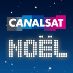 Le Noël de CANALSAT sur Android