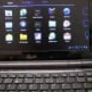 Asus Eee PC : Installer Android 3.2 alias Honeycomb