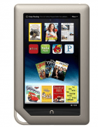 Barnes&Noble contre attaque : Nook Tablet !