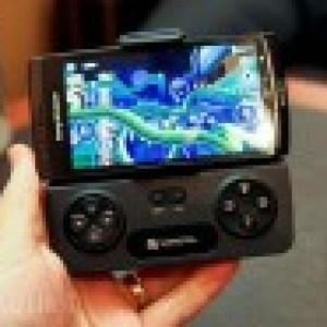 Gametel transforme votre androphone en Xperia Play !