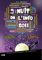 La Nuit de l'Info, ca commence dans quelques minutes !