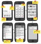 Mozilla travaille sur son système d'exploitation mobile, «B2G»