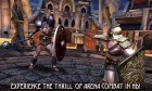 Glu Mobile dévoile Blood and Glory, un Infinity Blade like gratuit sous Android