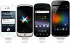 PhoneArena et PhoneSize proposent un outil de comparaison de taille pour les terminaux mobiles