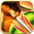 Fruit Ninja: Puss in Boots est enfin arrivé sur l'Amazon AppStore