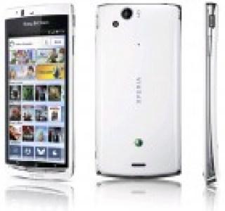Test du Sony Ericsson Xperia Arc S (LT18i)