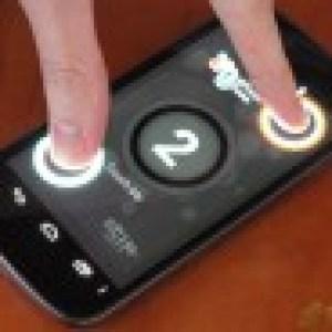 Galaxy Nexus : TouchGate le retour