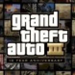 Le jeu Grand Theft Auto 3 reçoit une petite mise à jour