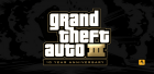 Le jeu Grand Theft Auto III est disponible sur l'Android Market