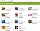 Android Market : les 10 apps du jour à 10 centimes [Jour 9]