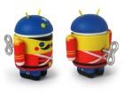 Une nouvelle figurine Android «Toy Soldier» en édition spéciale arrive bientôt !
