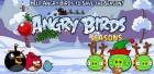 Angry Birds Season : 25 niveaux spécial «Noël»