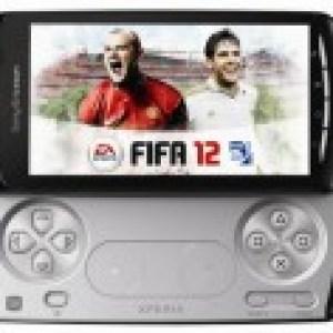 FIFA 12, gratuit en exclusivité pour le Sony Ericsson Xperia Play