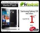 PROMO : 100 euros de réduction immédiate sur le Galaxy S2 chez Virgin Mobile !