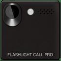 Flashlight Call, une application alertant des appels et messages textes par le biais du flash lumineux lorsque le mobile est face contre terre