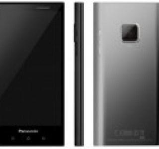 Panasonic dévoile son premier smartphone Android pour l'Europe pour 2012