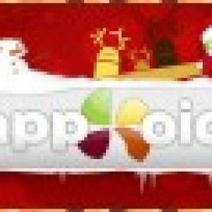 appXoid Noël, tous les bons plans Android des fêtes de fin d'année