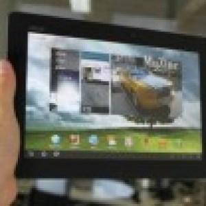 Les tablettes ne sont plus soumises à la taxe sur la copie privée… temporairement !