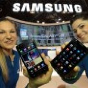 10% des coréens ont un Samsung Galaxy S II