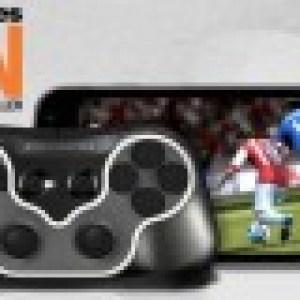 SteelSeries ION : une nième manette portable pour Android