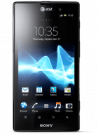 Sony présente le Xperia ion avant même son annonce au CES !